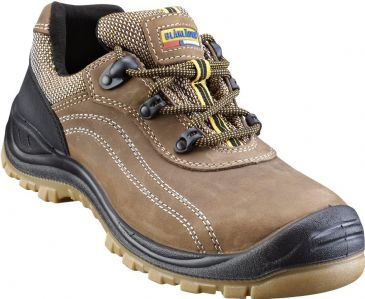 Blaklader 2310 Safety Shoe (Brown)